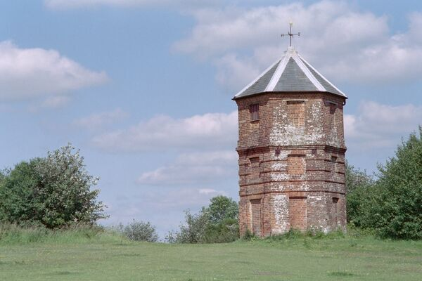 Occupies a prominent position on Pepperbox Hill. Also known as Eyre's Folly. IoE 319790