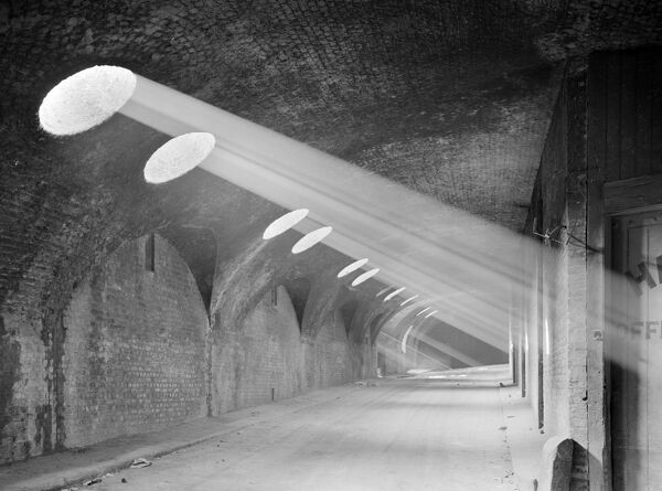 Vaults AA65_00065. © Historic England Archive