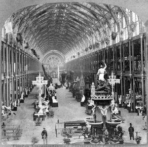1862 Exhibition, Kensington BB80_00015