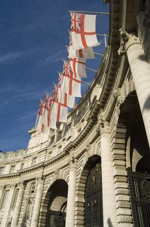 Admiralty Arch N040010