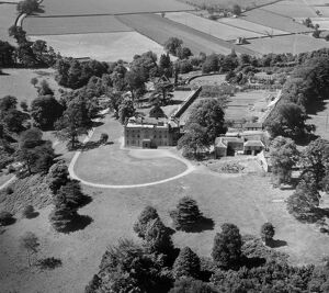 Alderwasley Hall EAR015192