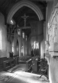 All Saints Church, Burnham Thorpe G_2414