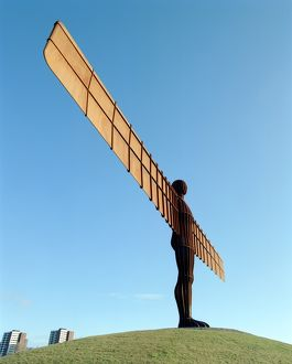 Angel of the North N010001