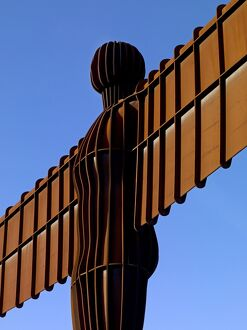 Angel of the North N080522