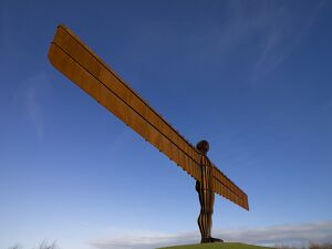 Angel of the North N080524