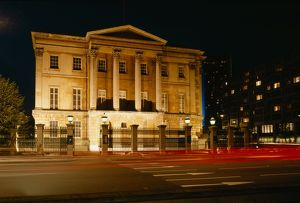 <b>Apsley House exteriors</b><br>Selection of 11 items