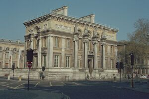 The Ashmolean Museum and the Taylor Institute