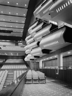 architecture/modern architecture/auditorium royal festival hall hkr01 04 482