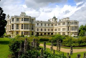 Audley End House & Gardens N071338