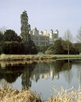 Audley End House K030325