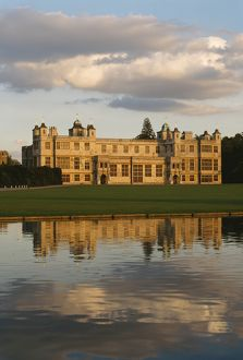 Audley End House K960597