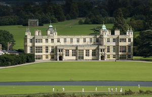 <b>Audley End House</b><br>Selection of 171 items