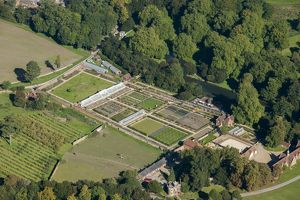 Audley End kitchen garden 29686_019