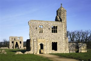 Baconsthorpe Castle K940090