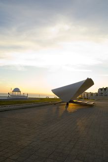 Bandstand, Bexhill DP073059
