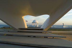 Bandstand, Bexhill DP073069