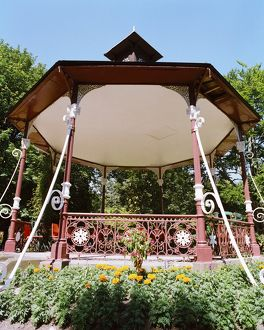 Bandstand, Swindon AA061421
