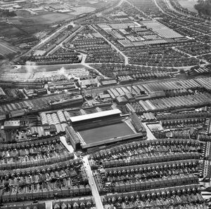 Baseball Ground, Derby EAW242197