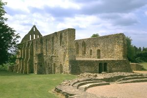 Battle Abbey K980987