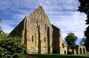 Battle Abbey N050023