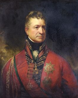Beechey - Lt. General Sir Thomas Picton N070463