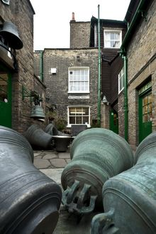 Bell foundry DP130590