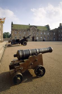 Berwick Barracks K981061