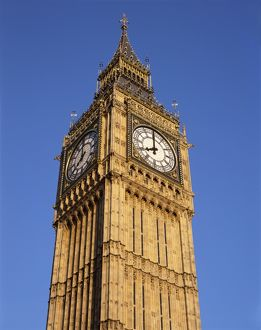 ' Big Ben ' Clock Tower J060189