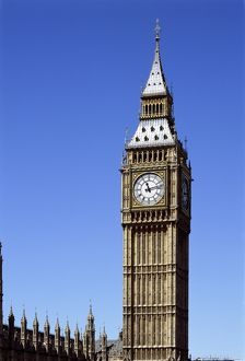 ' Big Ben ' Clock Tower K060082