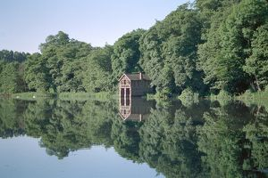 Boat House, Madley, Staffordshire