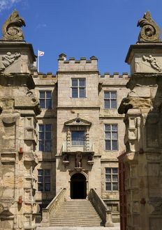 Bolsover Castle (Selection of 26 Items)