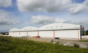 Brabazon Hangar DP137889