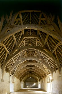 Bradford-on-Avon Tithe Barn K991327