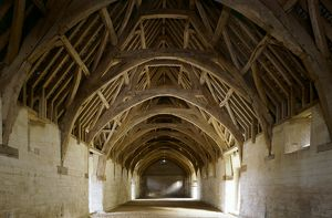 Bradford-on-Avon Tithe Barn K991328