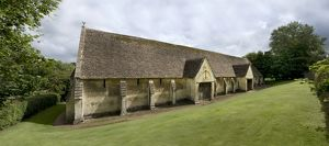 Bradford-on-Avon Tithe Barn N110306