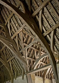 Bradford Tithe Barn DP139972