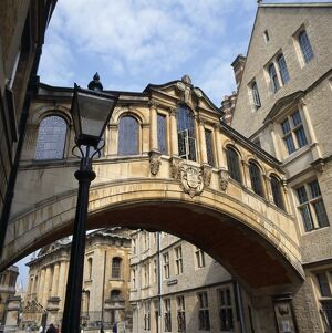 Bridge of Sighs, Oxford K991481