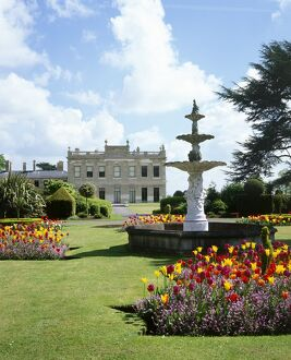 <b>Brodsworth Hall</b><br>Selection of 67 items