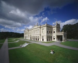 Brodsworth Hall J970242
