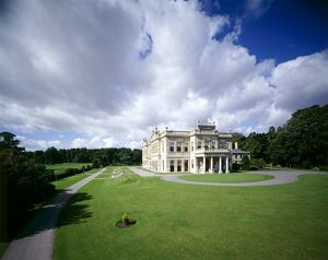 Brodsworth Hall J970243
