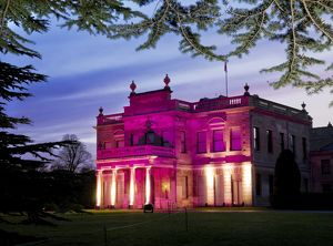 Brodsworth Hall N071135