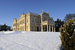 Brodsworth Hall N100105