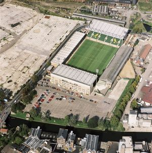 Carrow Road Norwich EAC613336