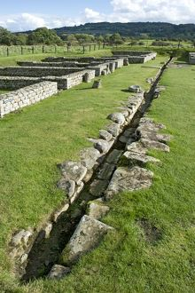 Chesters Roman Fort N100466