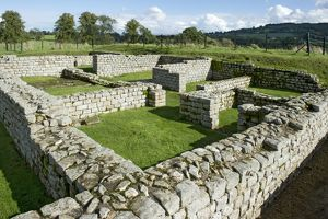 Chesters Roman Fort N100467