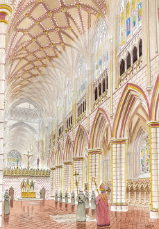 heritage/reconstructing past monastic illustrations/church nave thornton abbey ic204 003