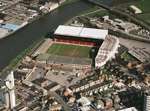 City Ground, Nottingham EAW626843