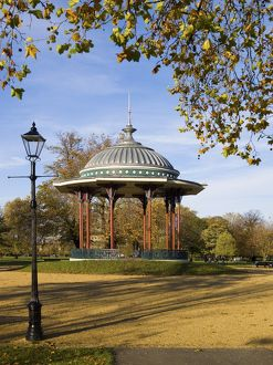 Clapham Common DP042633