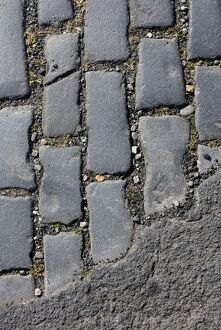 Cobbles and Tarmac DP174483