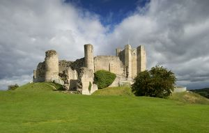 Conisbrough Castle N150016